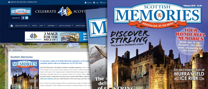 scottish-memories-page headers
