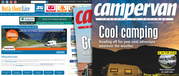 campervan-page headers