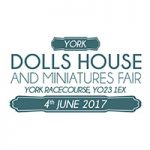 Dolls House and Miniature Fairs June