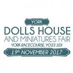 Dolls House and Miniature Fairs Winter