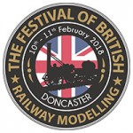 The Festival of British Railway Modelling