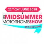 The Midsummer Motorhome Show