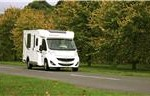 Motorhome of the Year 2014 Announced