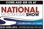 Our famous Peterborough Show returns