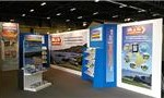 Strong attendance for National Motorhome Show