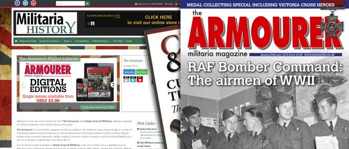 militaria-headers