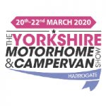 The Yorkshire Motorhome & Campervan Show, 20-22 March 2020