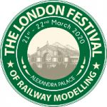 The London Festival of Railway Modelling – London – 21st – 22nd March 2020