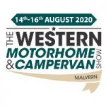 The Western Motorhome & Campervan Show, 14-16 August 2020