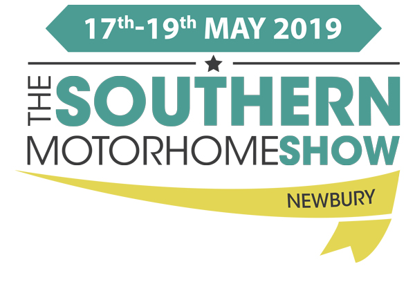 The Southern Motorhome Show – 17th – 19th May 2019 - Warners Group
