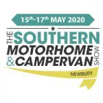 The Southern Motorhome & Campervan Show, 15-17 May 2020