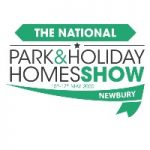 The National Park & Holiday Homes Show – 15-17 May 2020