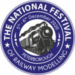 The National Festival of Railway Modelling – Peterborough – 5th & 6th December 2020