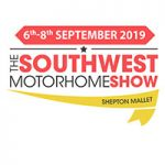 The South West Motorhome Show – 6th – 8th September 2019