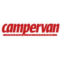 Campervan Magazine - Warners Group Publications Plc