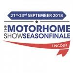 The Motorhome Show Season Finale