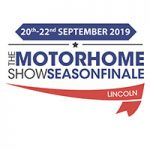 The Motorhome Show, Season Finale – 20th – 22nd September 2019