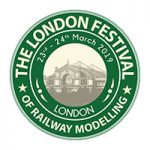 The London Festival of Railway Modelling – London – 23rd & 24th March 2019
