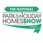 The National Park and Holiday Home Show