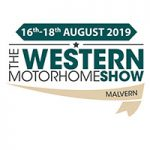 The Western Motorhome Show – 16th – 18th August 2019