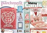 DNew magazines acquired by Warners