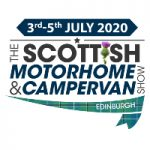 The Scottish Motorhome & Campervan Show, 3-5 July 2020